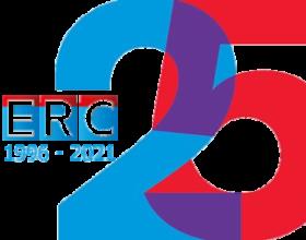 25 let ERC